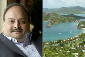 India had asked Antigua to detain Choksi after info of his presence on island