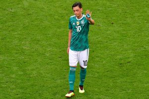 DFB respond to Germany, Arsenal midfielder Mesut Ozil's allegations