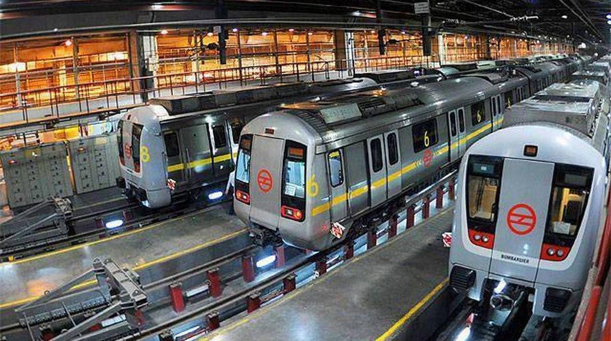Hardeep Singh Puri, Delhi metro, DMRC, Delhi metro phase III,