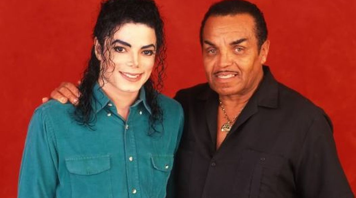 Michael Jackson 'chemically castrated' by Joe Jackson at