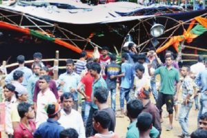 SPG team probes Midnapore tent collapse