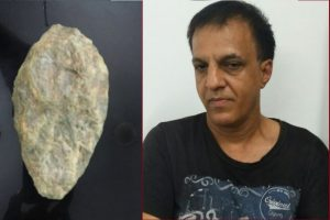 Gurugram millionaire arrested for stealing ancient artefact from National Museum