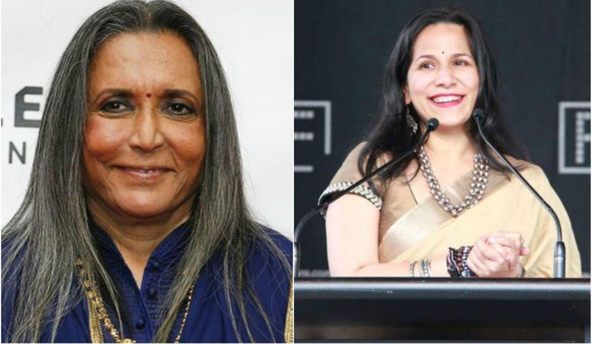 Deepa Mehta, Mitu Bhowmick Lange
