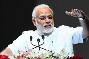BJP 'threatens' Kerala writer for calling Modi 'murderer'