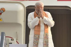 PM Modi received 168 gifts worth over 12 lakh on foreign tours