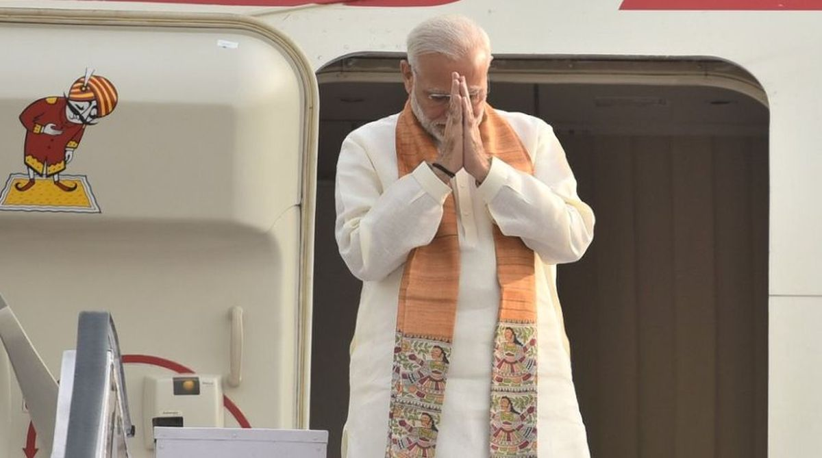 India to save Rs 12,000 cr by blending ethanol in petrol: Modi