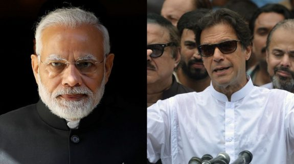 India refutes Pakistan's claim of PM Modi offering talks in letter to Imran Khan