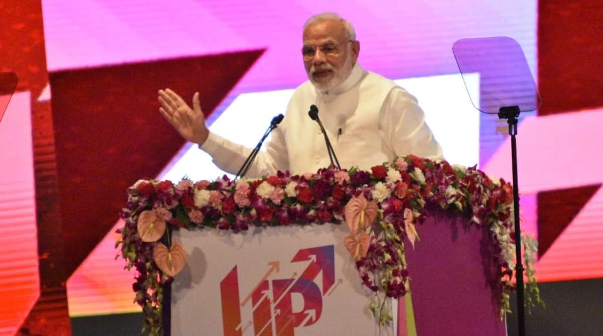 Modi Narendra Uttar Pradesh