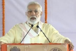 PM Modi dedicates Rs 755 crore gas distribution project to nation