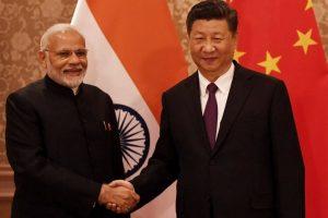 BRICS: Modi, Xi pledge to maintain peace along border