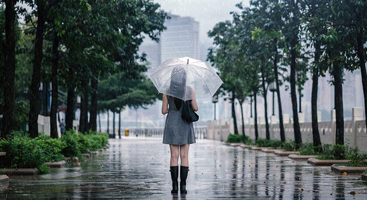 Monsoon wear