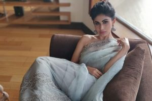Hope #MeToo campaign doesn't fizzle out: Mouni Roy