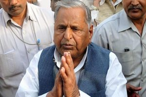 Mulayam's threat to IPS officer: UP Court sets 20-day deadline for voice sample