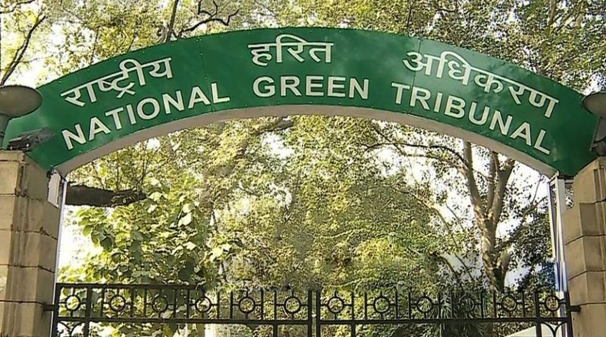 National Green Tribunal (NGT), Vedanta Limited, Sterlite Copper plant, Ministry of Environment and Forest (MoEF), NGT Chairperson A.K. Goel