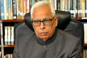 J-K Governor NN Vohra orders sewage holding tanks for 900 houseboats
