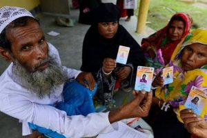 NRC: Assam BJP seeks extension of 1 month for objections