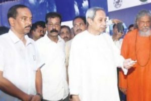 CM Patnaik opens state of art Bhubaneswar Operations Centre with 2 other projects