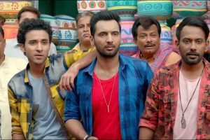 Mummy Kasam Video | NAWABZAADE