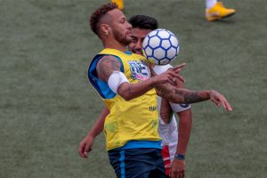 Neymar's marketability plunges after diving confessions?