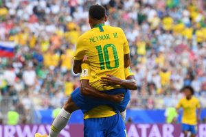 2018 FIFA World Cup | Neymar-powered Brazil overcome Mexico