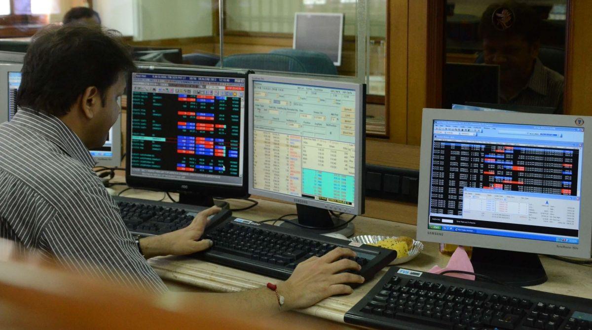 Sensex, equity indices