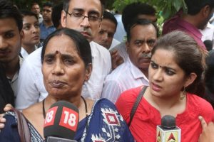 Mother of 2012 Delhi gangrape victim says culprits should be hanged as soon as possible