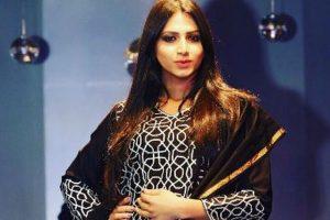 Transgender beauty queen Nitasha Biswas to make TV debut