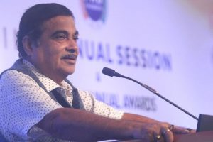 Encourage people to use e-vehicles, Nitin Gadkari tells NE CMs