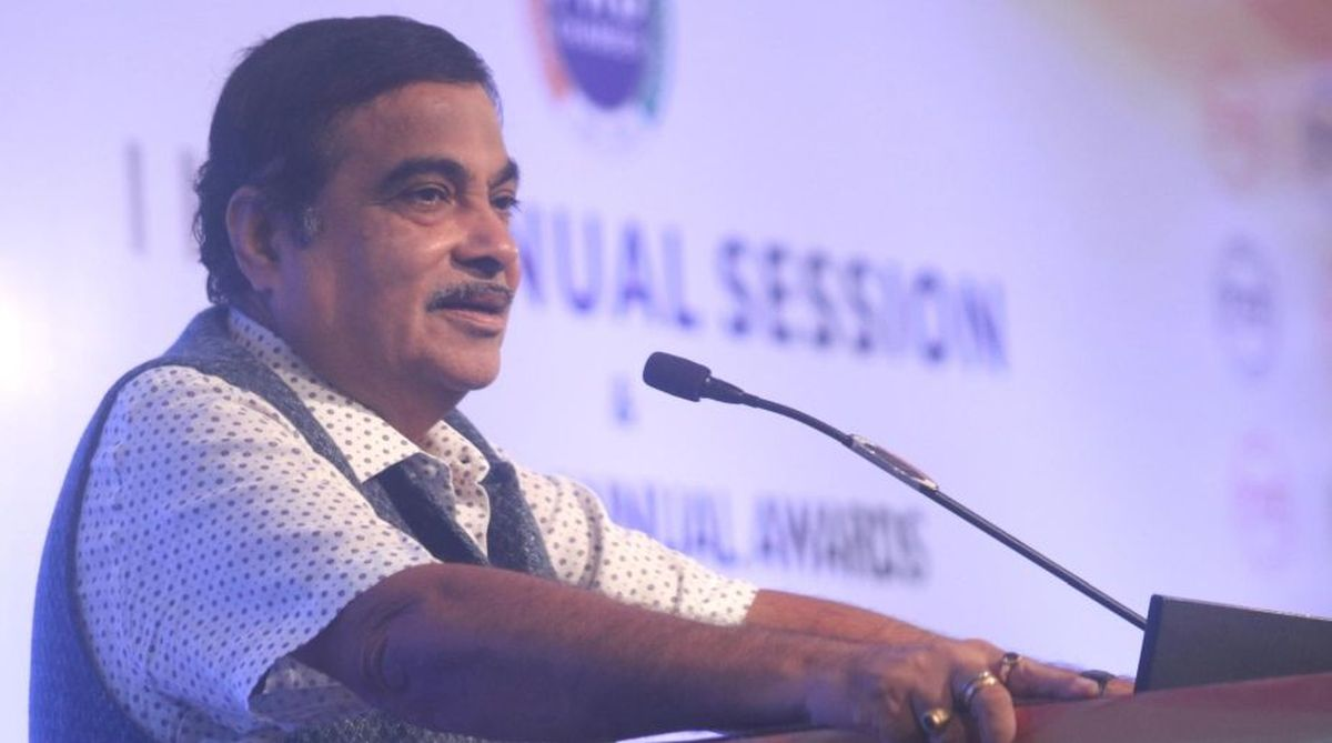 Nitin Gadkari, e-vehicles, Northeast CMs, electric buses