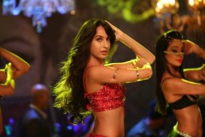Nora Fatehi's Dilbar song from John Abraham's Satyameva Jayate is No. 1 on YouTube global charts