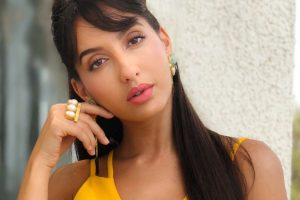 Nora Fatehi will have a dance number with Rajkummar Rao in Stree