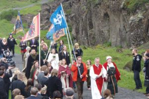 Iceland will soon have temple to Thor, Odin as followers of Nordic religion grow