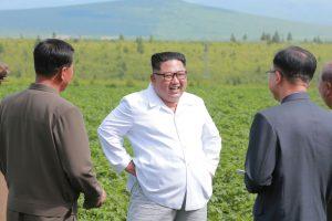 North Korea announces amnesty to celebrate 70th founding anniversary