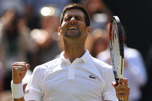 Wimbledon 2018: Novak Djokovic unhappy despite reaching semis