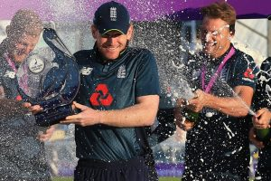 India vs England 3rd ODI | Joe Root dominates Indian spinners, England clinch series