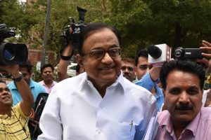 Delhi HC to hear Chidambaram's anticipatory bail plea tomorrow
