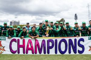 ICC T20I ranking: Pakistan keep top position with Tri-Series victory over Australia, complete list inside