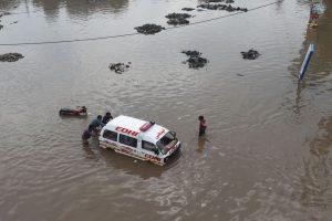 14 killed, 19 injured as rains wreak havoc in Pakistan