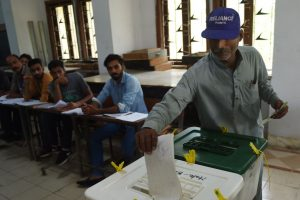 Pakistan Elections 2018: Polling ends, 37 killed in violence