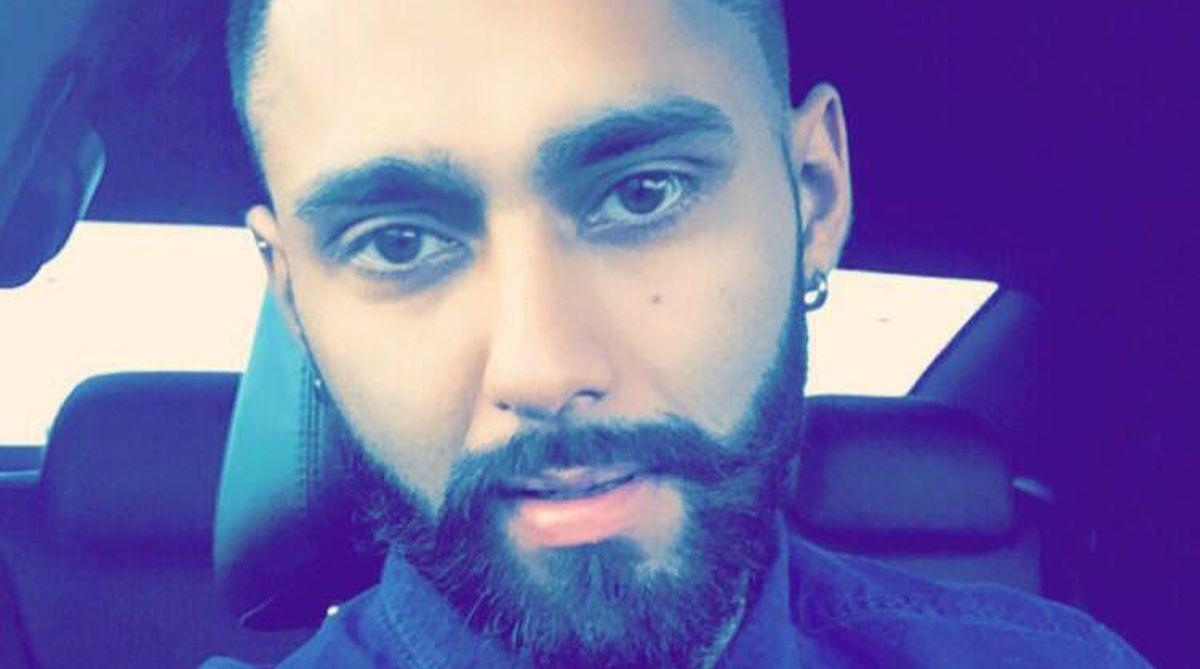 Palwinder Singh, Canada, Indian killed, Canada Indian Murder, Charmaine Williams