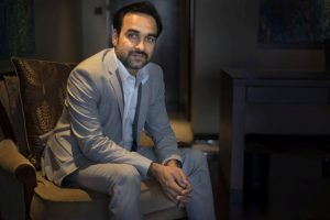 Pankaj Tripathi's role in Richa Chadha starrer Shakeela's biopic revealed