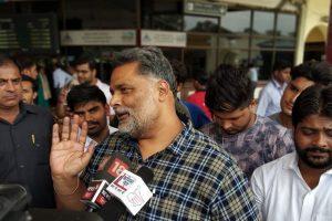 Pappu Yadav demands CBI probe into Bihar shelter home rapes