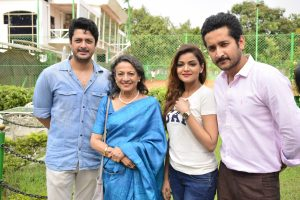 Direction challenges my creative juices to flow: Parambrata Chatterjee