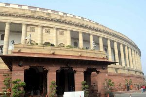 Monsoon Session: PM Modi says govt ready for discussions; Rajya Sabha disrupted on Day 1