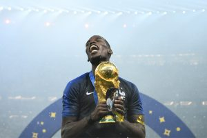 What does it mean to win the FIFA World Cup? France star Paul Pogba answers