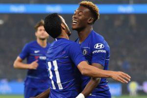 Maurizio Sarri era begins in style as new-look Chelsea edge Perth Glory