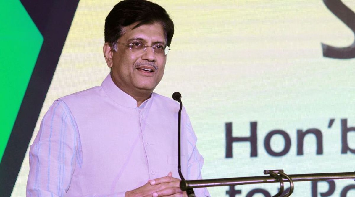 railwaay tracks, 100% electrification, CCEA, Railway Minister, Piyush Goyal