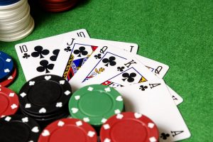 Game of poker provides great opportunities for alternate industries