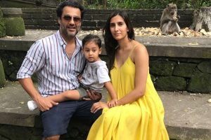 It's a wrap! Kedarnath director Abhishek Kapoor heads for vacation