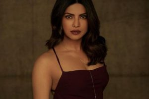 Priyanka Chopra reacts to The Cut article: 'It's not in my stratosphere…I'm in a happy place'
